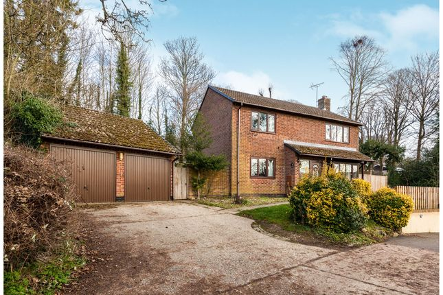 Thumbnail Detached house to rent in Kings Walk, Whitchurch