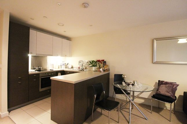 Thumbnail Farmhouse to rent in Blackfriars, Manchester