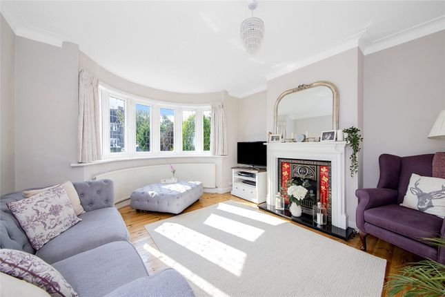 Thumbnail Detached house for sale in Scotsdale Road, Lee, London