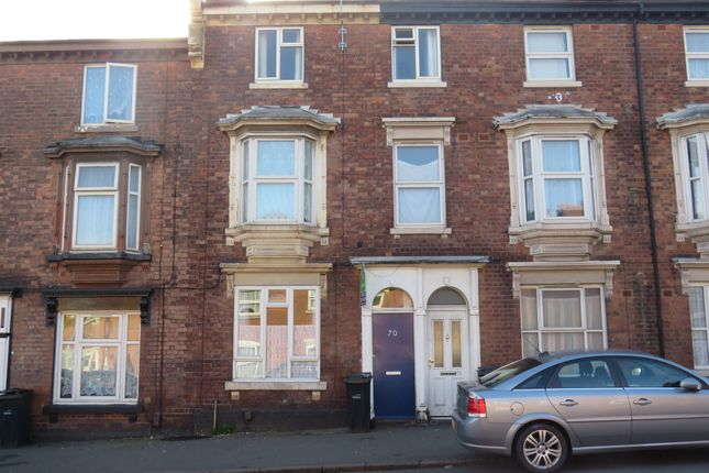 Thumbnail Terraced house for sale in Wolverhampton Street, Dudley