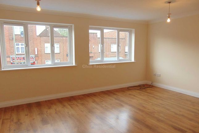 Thumbnail Maisonette to rent in York Terrace Lane, Frimley Road, Camberley