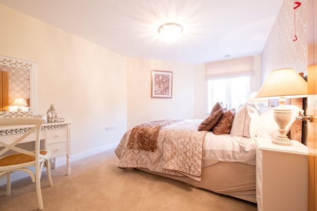 Thumbnail Property to rent in London Road, St.Albans