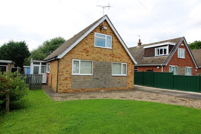 Thumbnail Detached bungalow for sale in Ashcourt Drive, Hornsea