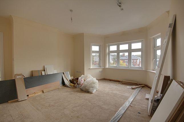 Thumbnail Flat for sale in Pelham Road, Nottingham