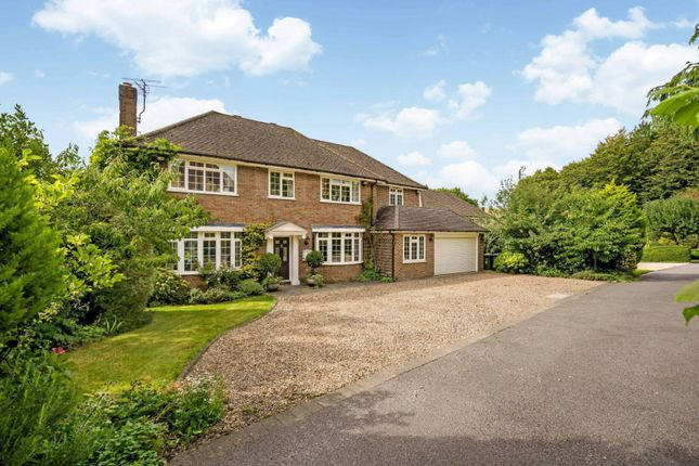 Thumbnail Detached house for sale in Winstone Close, Chesham Bois
