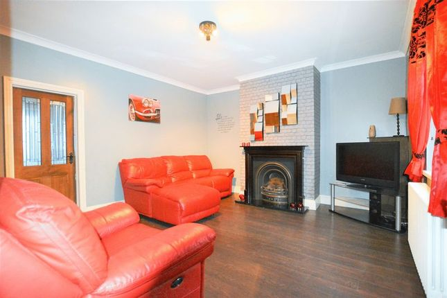 Thumbnail Terraced house to rent in Mid Street, Whitehaven