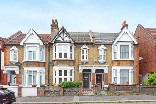 Thumbnail Property for sale in Colchester Road, Leyton