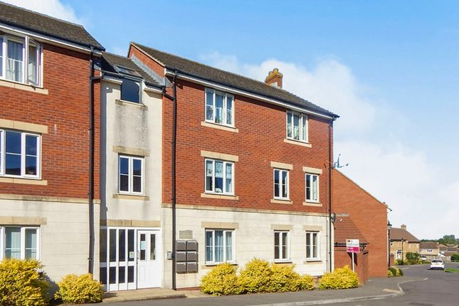 Thumbnail Flat for sale in Merevale Way, Yeovil