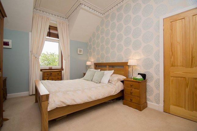 Thumbnail Flat to rent in Ross Lane, Dunfermline, Fife