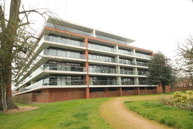 1 bed flat for sale in Racecourse Road, Newbury