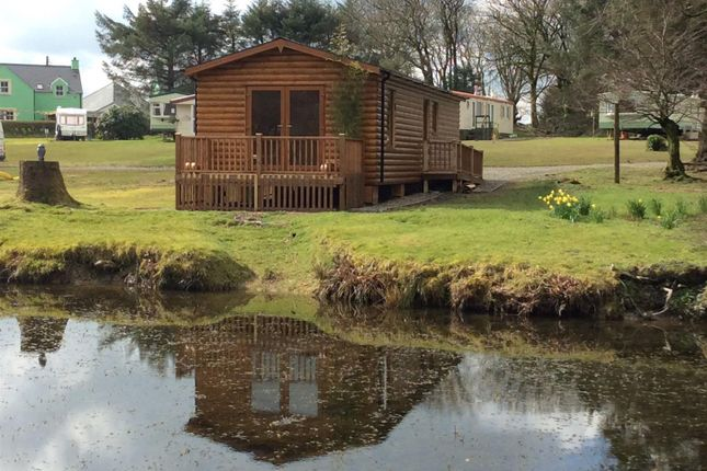 Thumbnail Lodge for sale in Rosebush, Clynderwen