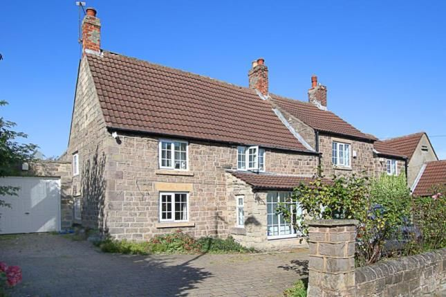Thumbnail Detached house for sale in Kiveton Lane, Todwick, Sheffield, South Yorkshire