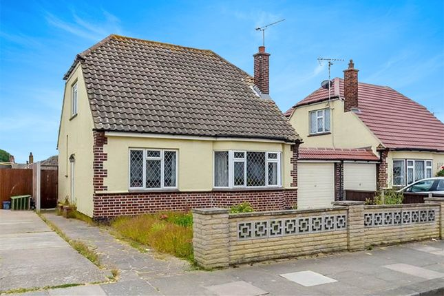 Thumbnail Bungalow for sale in Fairfield Gardens, Eastwood, Leigh-On-Sea