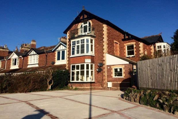 Thumbnail Property to rent in Dartmouth Road, Paignton