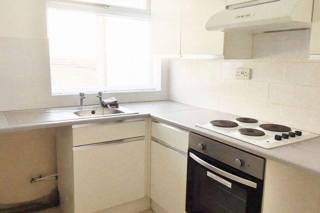 Kitchen of Illingworth House, St Johns Green, North Shields NE29