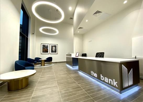 Thumbnail Flat for sale in The Bank Tower 2, Birmingham City Centre