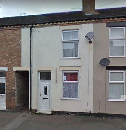 Terraced house to rent in Blackpool Street, Burton-On-Trent DE14