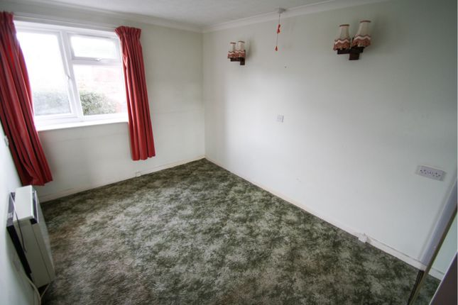 Bedroom One of Redcroft, Greasby, Wirral CH49