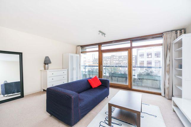 Studio for sale in Barbican, London EC2Y