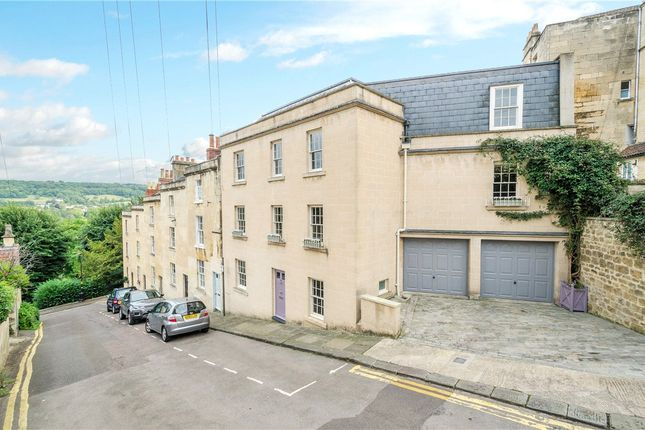 4 bed terraced house for sale in Caroline Place, Bath, Somerset BA1