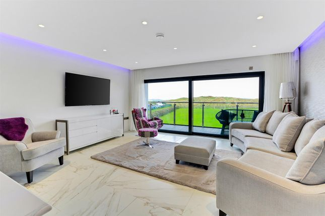 Thumbnail Property for sale in Level 3, Type F, Curran Gate, Portrush