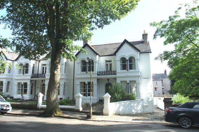 2 bed flat to rent in Crow Park, Fernleigh Road, Mannamead, Plymouth