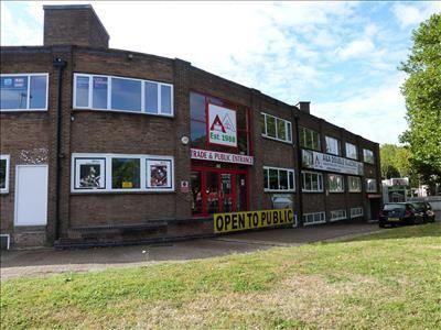 Thumbnail Retail premises to let in Blackbird Road/Ravensbridge Drive, Leicester