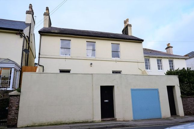 Thumbnail Property for sale in Lower Polsham Road, Paignton