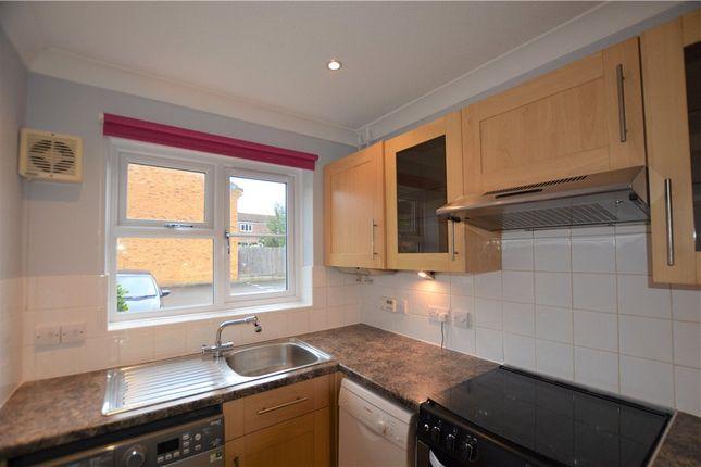 Kitchen of Woodpeckers, Milford, Godalming GU8
