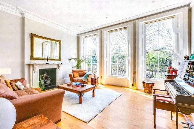 Family Room of Randolph Avenue, Maida Vale, London W9