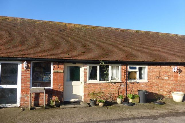 Thumbnail Barn conversion to rent in East Orchard, Shaftesbury