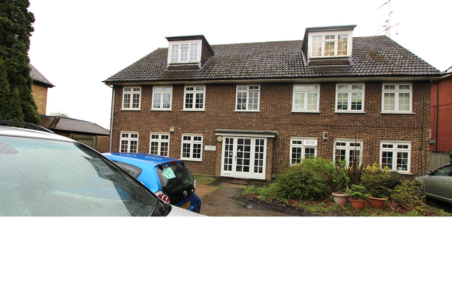 Thumbnail Flat for sale in Lavender Hill 3 Fareham Court, Enfield