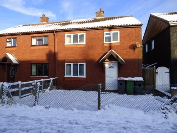 3 bed semi-detached house for sale in Corbin Road, Dordon, Tamworth, Warwickshire