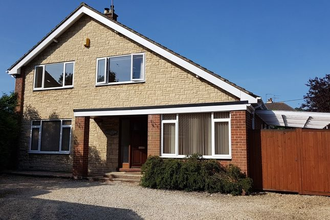 Detached house for sale in Painswick Road, Gloucester