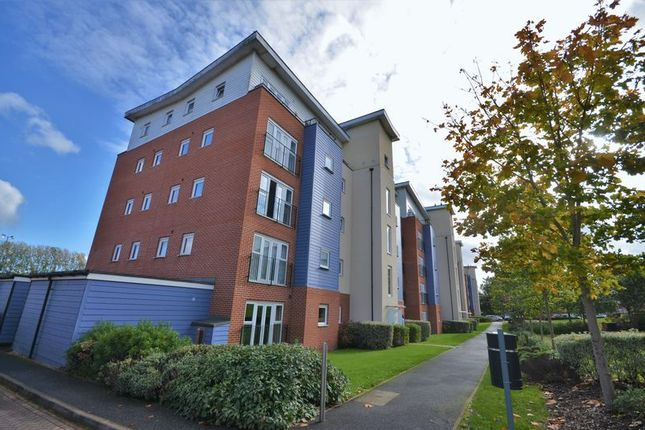 2 bed flat to rent in Alexander Square, Eastleigh SO50