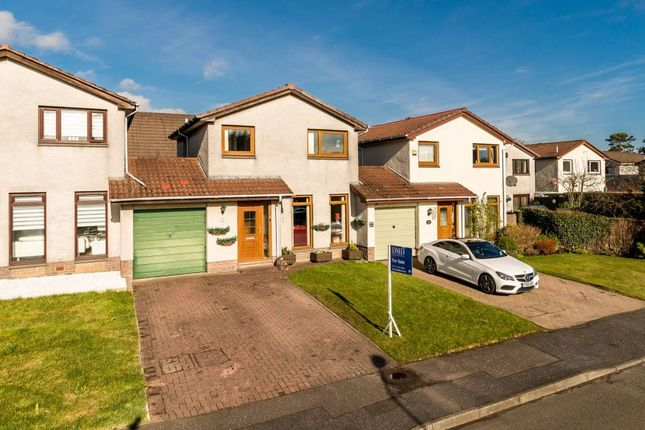 Thumbnail Detached house for sale in 2 Anderson Green, Livingston