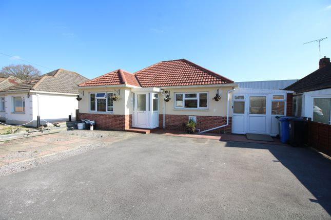 Thumbnail Detached bungalow for sale in Willow Close, Poole