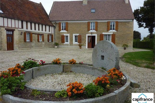 4 bed property for sale in Basse-Normandie, Calvados, Saint Pierre Sur Dives