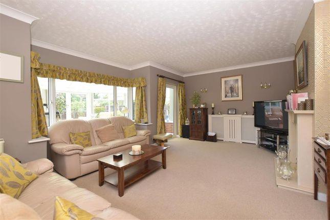 Thumbnail Detached house for sale in The Crescent, Felpham, Bognor Regis, West Sussex