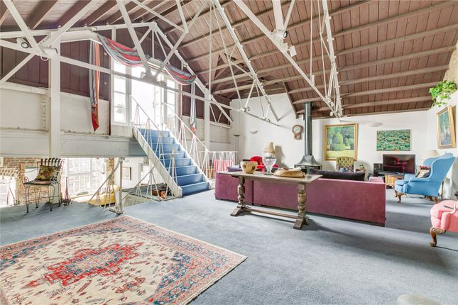 4 bed flat for sale in The Vat House, 27 Regents Bridge Gardens, London SW8