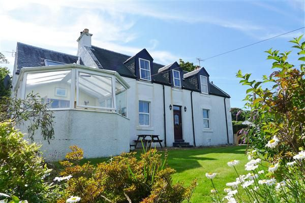 5 bed detached house for sale in Lochranza, Isle Of Arran