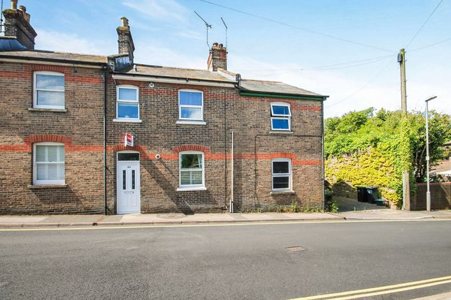 Thumbnail Flat for sale in Icen Way, Dorchester