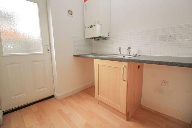 Utility Room of Riseholme Close, Leicester LE3