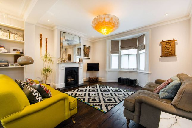 Thumbnail Property to rent in Lyndhurst Grove, Peckham Rye