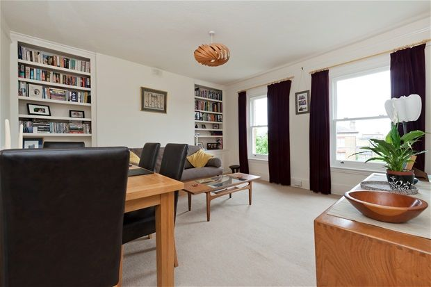 Thumbnail Property for sale in Dulwich Road, London