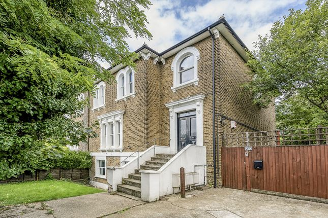 Thumbnail Flat to rent in Auckland Hill, West Norwood, London