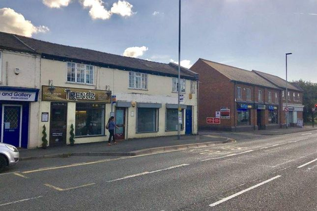 Thumbnail Retail premises to let in 78-80 Boughton, Chester