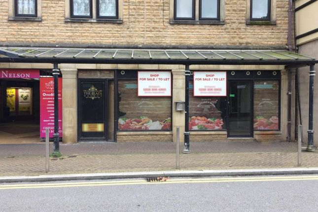 Thumbnail Retail premises to let in The Victory Centre, Nelson