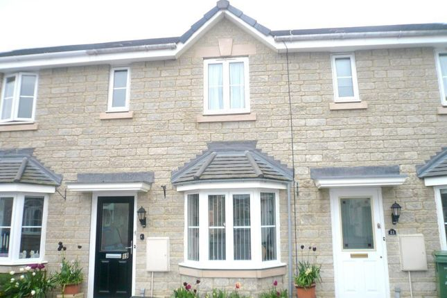 Thumbnail Property to rent in Newbury Avenue, Calne