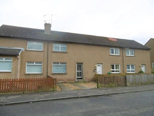 Thumbnail Terraced house to rent in Shaw Avenue, Armadale
